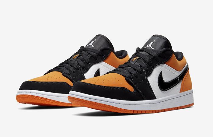 Nike Jordan 1 Low Shattered Backboard 553558-128 02