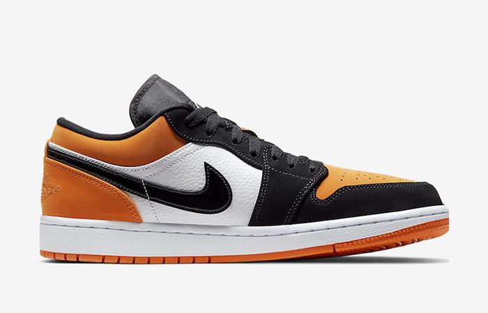 Nike Jordan 1 Low Shattered Backboard 553558-128 03