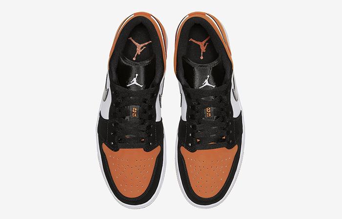 Nike Jordan 1 Low Shattered Backboard 553558-128 04