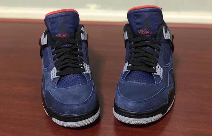 Nike Jordan 4 WNTR Navy Blue CQ9597-401 03