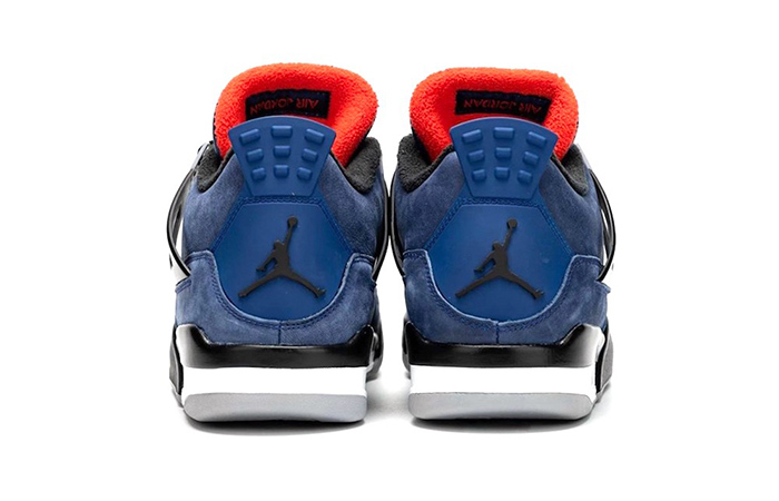 Nike Jordan 4 WNTR Navy Blue CQ9597-401 08