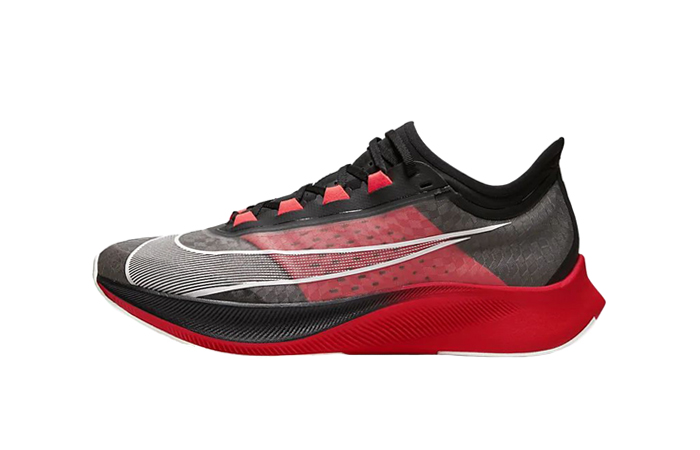 Nike Zoom Fly 3 Black Red CT1514-001