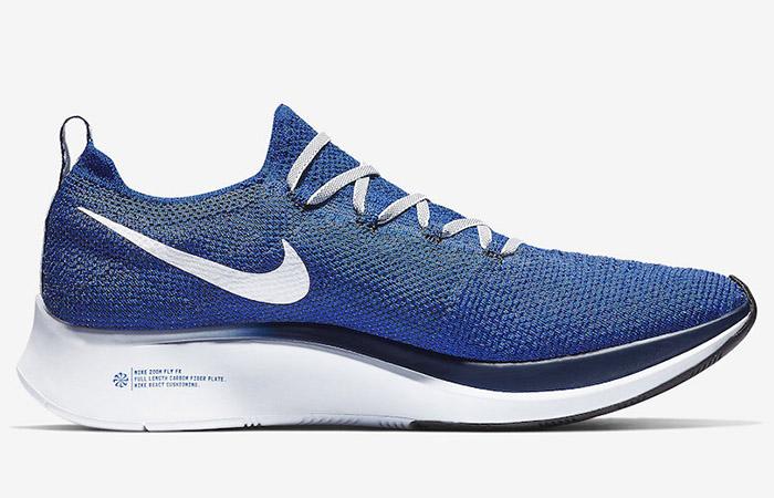 Nike Zoom Fly Flyknit Blue White AR4561-400 03
