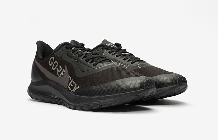 Nike Zoom Pegasus 36 Trail GTX Black BV7762 001