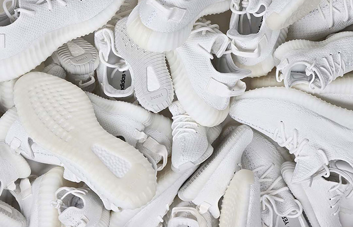 Nine adidas Yeezy Boost Confirmed For Next Year ft