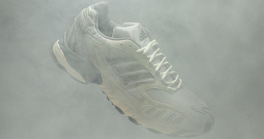 Norse Projects And adidas Teamed Up For Upcoming Torsion TRDC 01