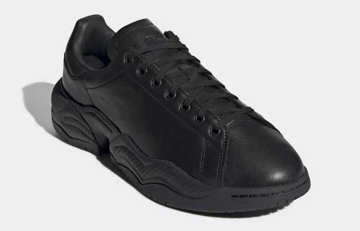 OAMC adidas Type O2 Black EF7553 02