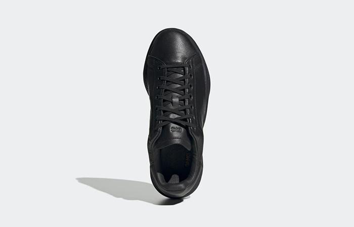 OAMC adidas Type O2 Black EF7553 04