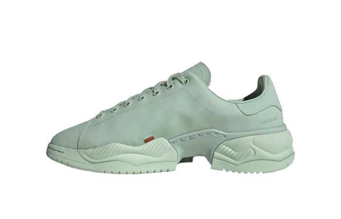 OAMC adidas Type O2 Green EG9484 01