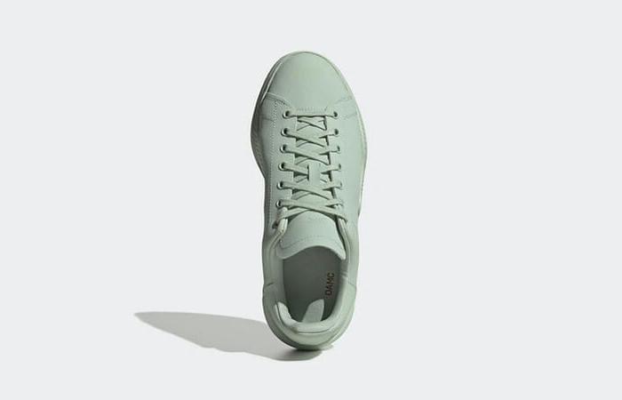 OAMC adidas Type O2 Green EG9484 04