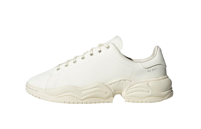 OAMC adidas Type O2 White EG9481 01