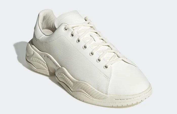 OAMC adidas Type O2 White EG9481 02