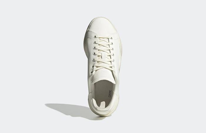 OAMC adidas Type O2 White EG9481 04