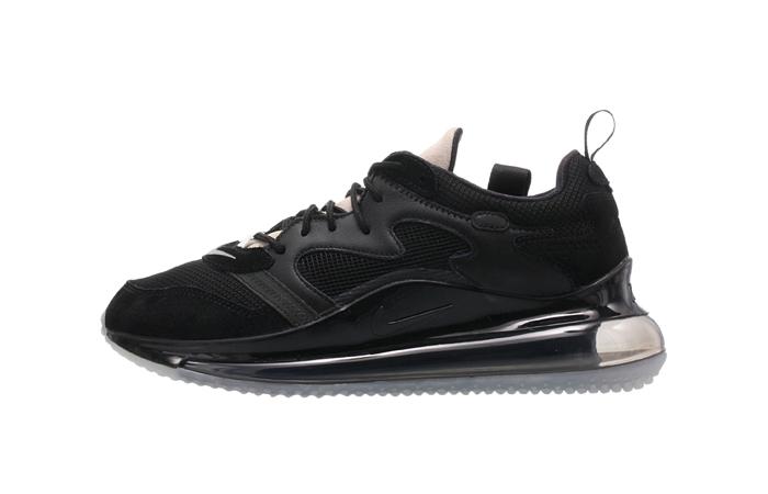 OBJ Nike Air Max 720 Black CK2531-002 01