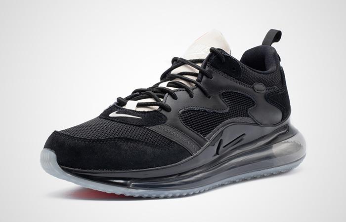 OBJ Nike Air Max 720 Black CK2531-002 02