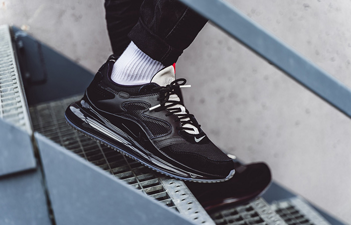 OBJ Nike Air Max 720 Black CK2531-002 on foot 01