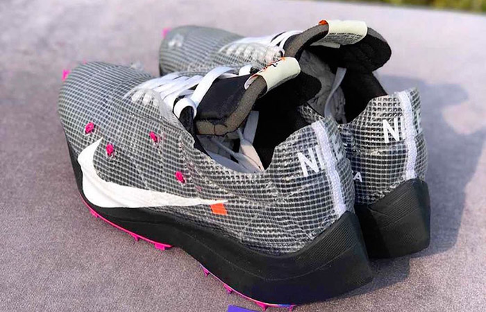 Off-White Nike Vapor Street Black Laser Fuchsia CD8178-001 04