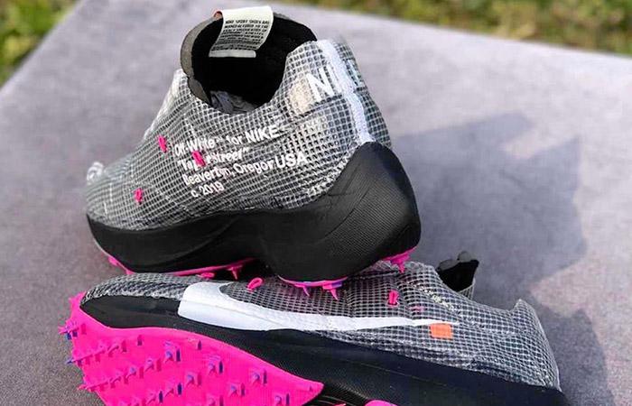 Off-White Nike Vapor Street Black Laser Fuchsia CD8178-001 05