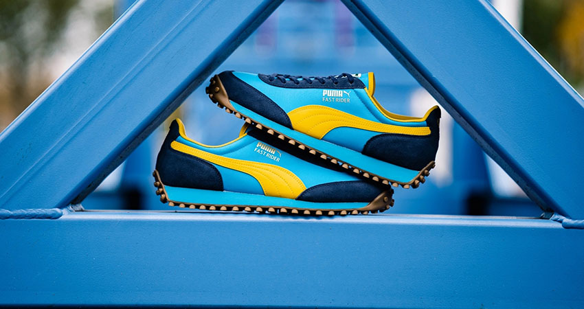 Puma Fast Rider OG Coming With Two Must Have Colour Combination 02