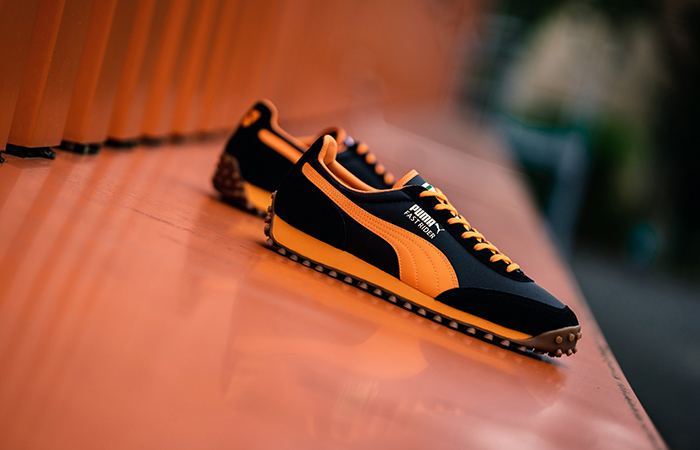 Puma Fast Rider OG Coming With Two Must Have Colour Combination ft