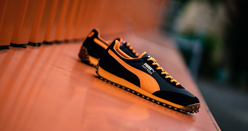 Puma Fast Rider OG Coming With Two Must Have Colour Combination