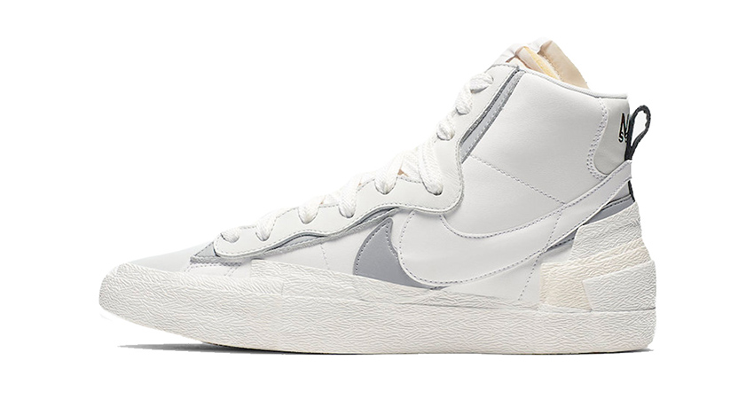 Sacai Nike Blazer Mid Debuting With Black And White Colour Combination 01