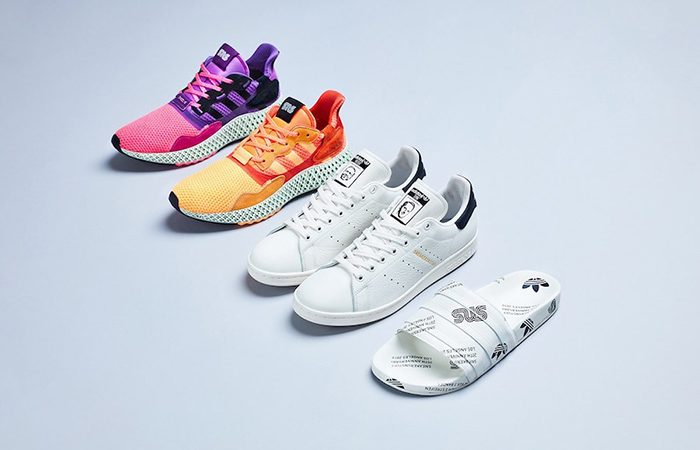 Sneakersnstuff Exposed The Upcoming adidas Consortium 20th Anniversary Pack ft
