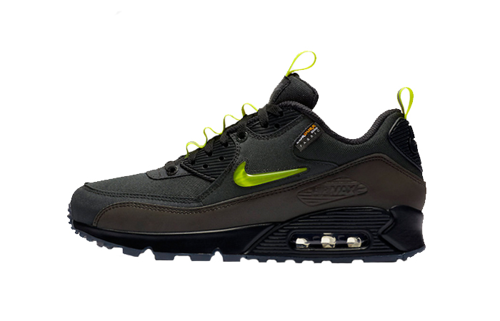The Basement Nike Air Max 90 Manchester CU5967-001 01