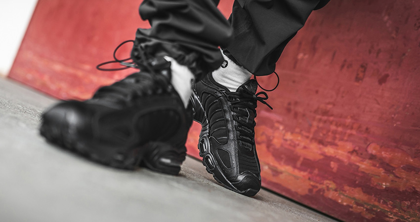 The New Nike Air Max Talwind 4 Will Definately Catch Your Eyes 02