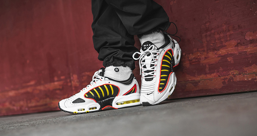 The New Nike Air Max Talwind 4 Will Definately Catch Your Eyes 05