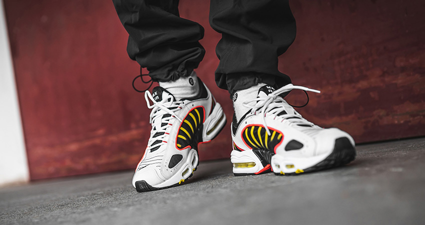 The New Nike Air Max Talwind 4 Will Definately Catch Your Eyes