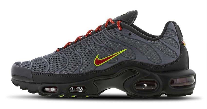 The Nike Air Max Plus Ash Grey New In Footlocker 01