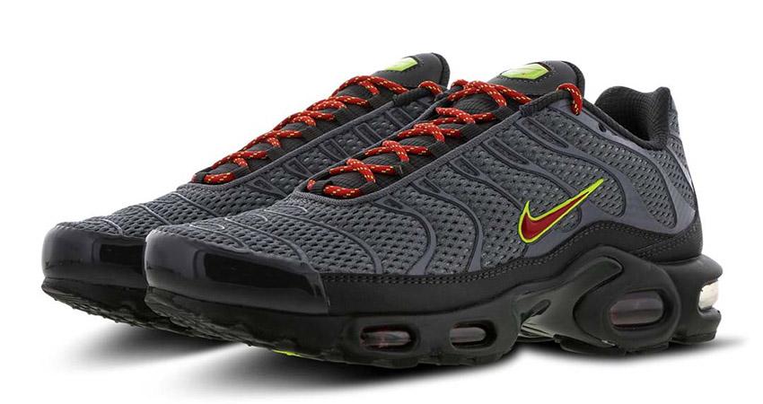 The Nike Air Max Plus Ash Grey New In Footlocker 02