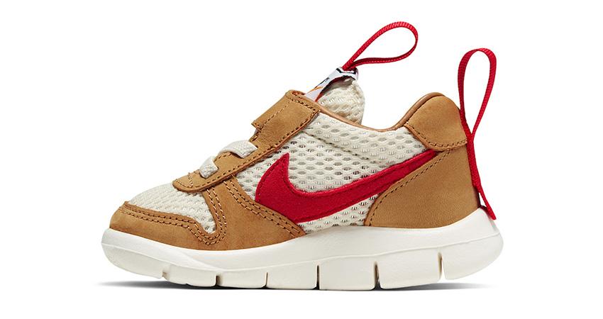 The Tom Sachs Nike Mars Yard Is Releasing In Kids Size 01