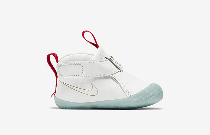 Tom Sachs Nike Mars Yard 2.0 Kids White Red BV1037-100 02