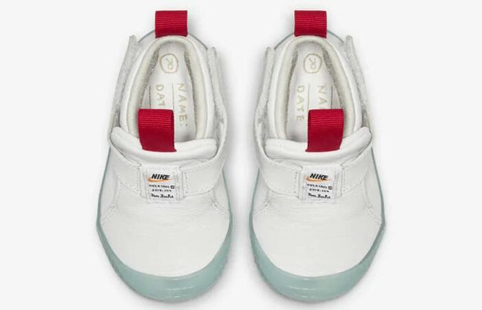 Tom Sachs Nike Mars Yard 2.0 Kids White Red BV1037-100 03