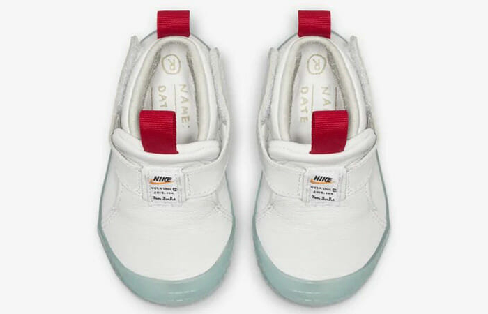 Tom Sachs Nike Mars Yard 2.0 Kids White Red BV1037-100 03