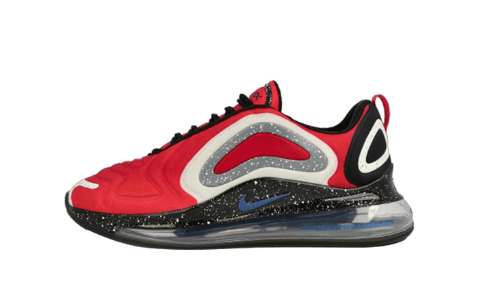 UNDERCOVER Nike Air Max 720 Red CN2408-600 01
