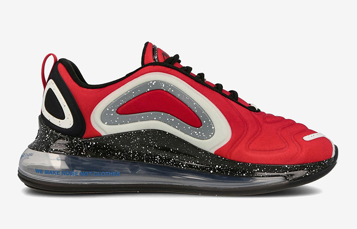 UNDERCOVER Nike Air Max 720 Red CN2408-600 04
