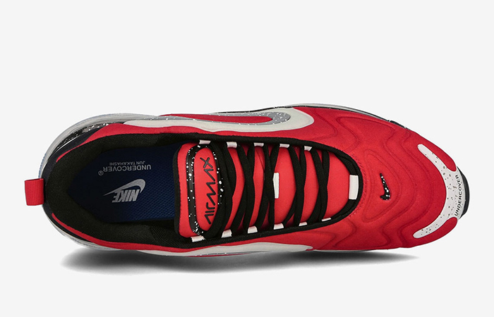 UNDERCOVER Nike Air Max 720 Red CN2408-600 05