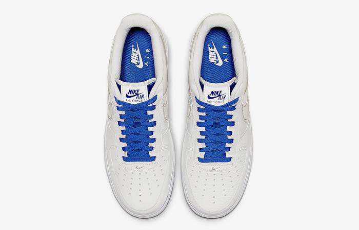 Uninterrupted x Nike