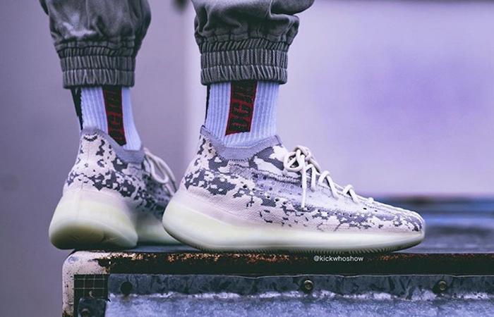 Yeezy Boost 380 Alien FB6878 on foot 03