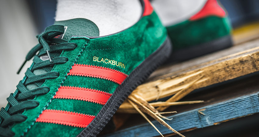 adidas Blackburg SPZL Also Coming With Another Color 01
