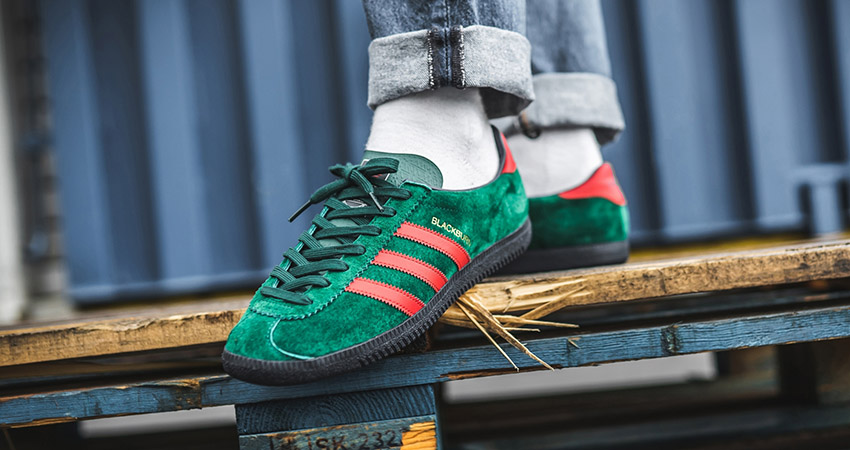 adidas Blackburg SPZL Also Coming With Another Color