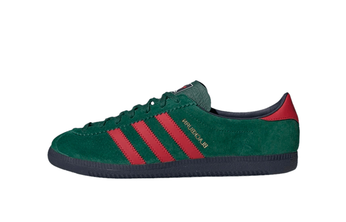 adidas Blackburg SPZL Red Green EF1158 01