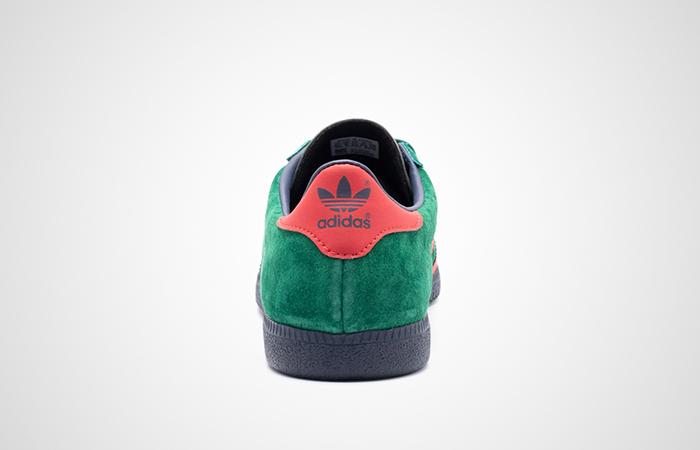 adidas Blackburg SPZL Red Green EF1158 04