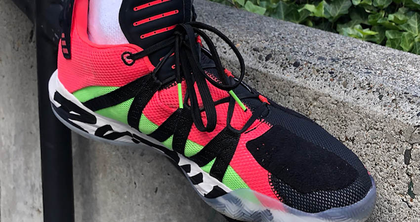 adidas Dame 6 Ruthless Is Reimagined By Damian Lillard 03