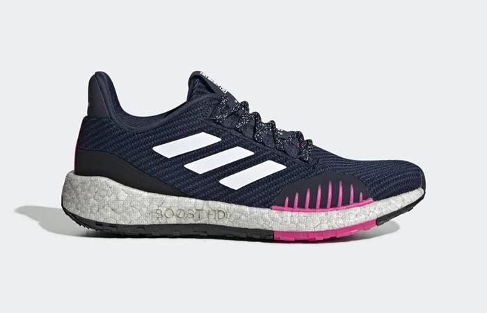 adidas Pulseboost Winter Pink Navy EF8909 03