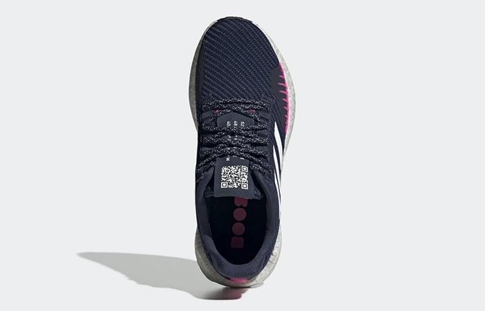 adidas Pulseboost Winter Pink Navy EF8909 04