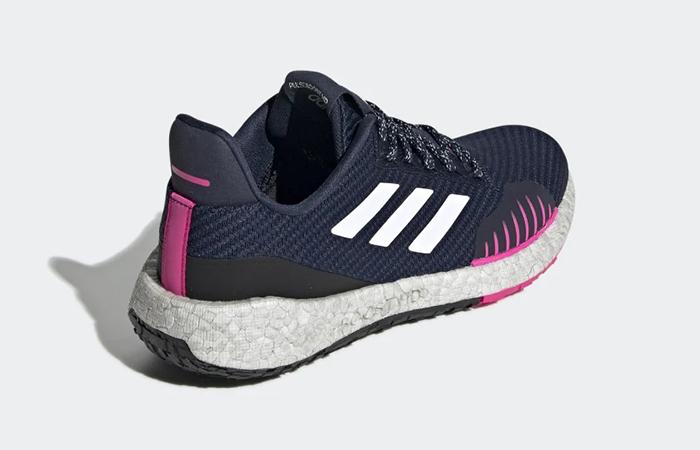 adidas Pulseboost Winter Pink Navy EF8909 05